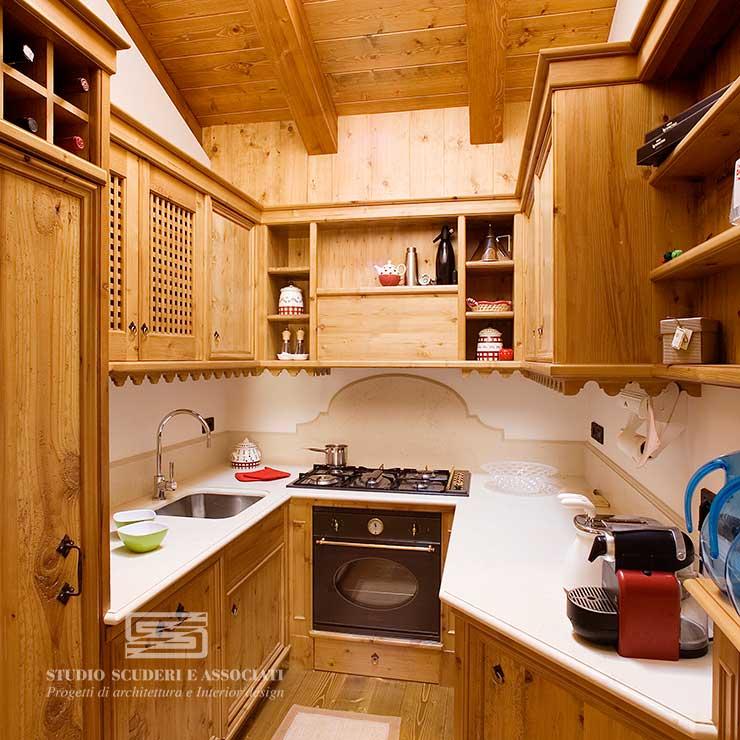 Awesome cucina di montagna ideas - Cucina di montagna ...