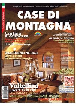 Case di Montagna nr90